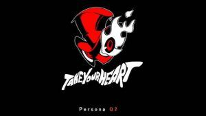 Persona 3 and Persona 5 Dancing Announced for PS Vita and PS4; Persona Q2 Announced For 3DS