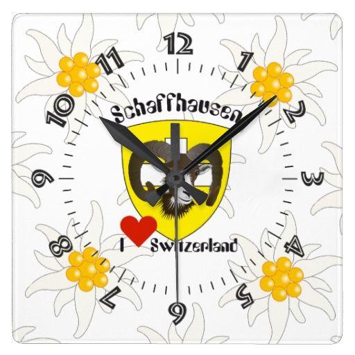 Uhr Schaffhausen