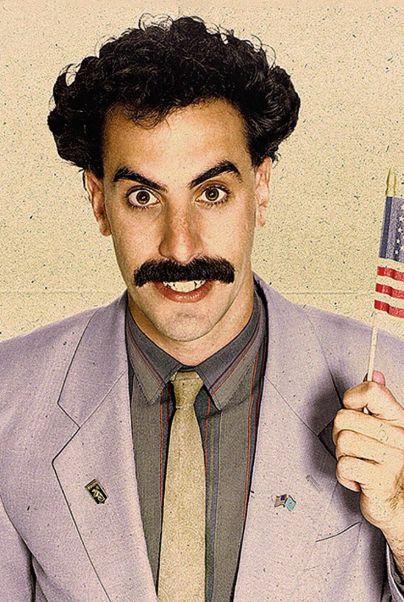 Borat Film Deutsch