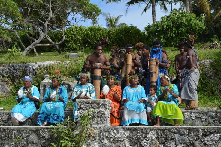 A great little article about things we could do at Lifou