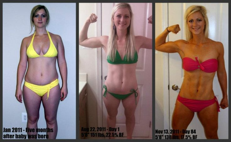 Excellent blog for anyone doing Jamie Eason's Live Fit Trainer. I'm on Day 58!