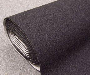 Soundproof– Floor Impact Noise Reduction Underlayment