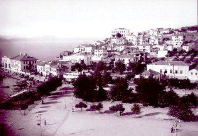 Bandırma Belediyesi | BANDIRMA | Foto Galeri | Bandırma Eski Fotoğrafları