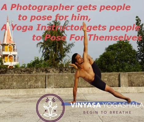 Yoga TTC In Rishikesh regime is suitable for everybody. In truth, it will go beyond what you may expect to experience in even the most uplifting teacher training regime.