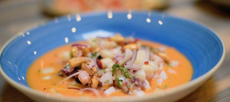 Nuestros restaurantes peruanos favoritos