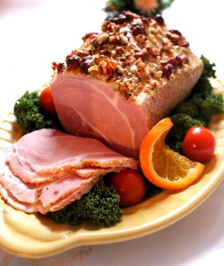 Swedish ham