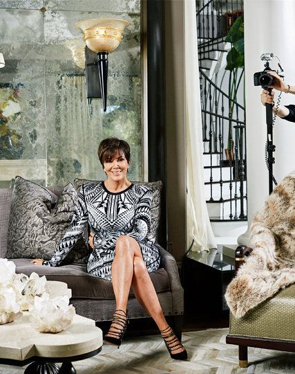 Where Would the Kardashians Be Without Kris Jenner? - The New York Times