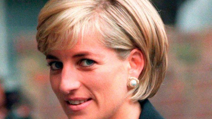 Un nouveau livre sur la princesse Diana fait polémique.