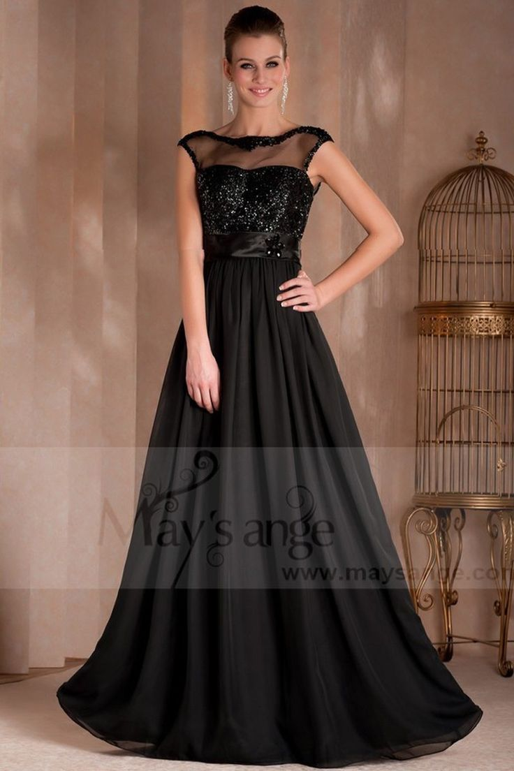 les 25 meilleures id es de la cat gorie robes de soir e formelles sur pinterest robes de. Black Bedroom Furniture Sets. Home Design Ideas