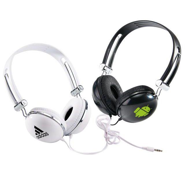 Swiss Cougar Headphones, Printed Headphones South Africa
