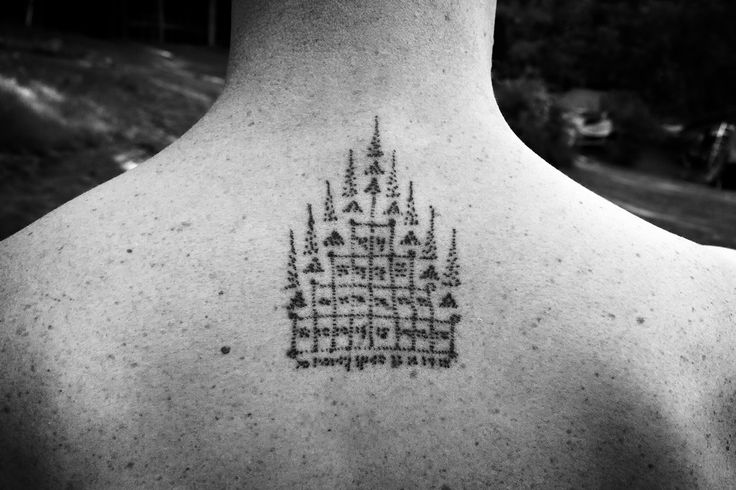 37 best images about tattoos on pinterest thai tattoo for Sak yant tattoo rules