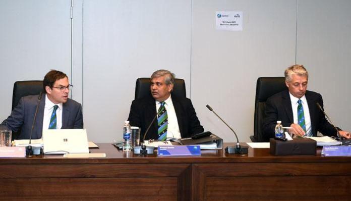 International Cricket Council | Reviving Test Cricket