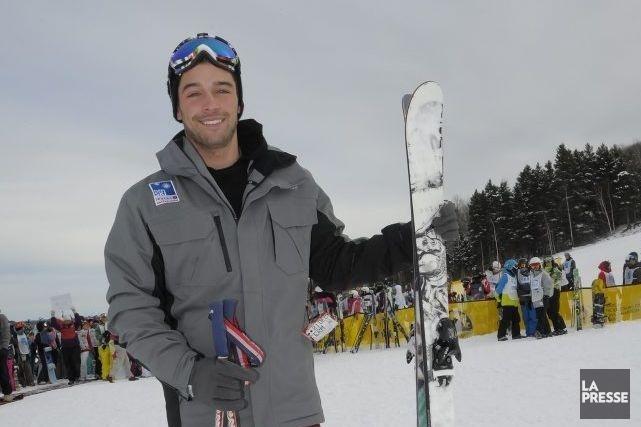 Le Québec a adopté son personnage de Thomas, laîné de la famille des Parent, dont le tournage de la sixième saison débutera au printemps. Porte-parole pour une deuxième année consécutive du Défi ski 12h Leucan, Joey Scarpellino, 18 ans, est un mordu de sports et de saine alimentation.