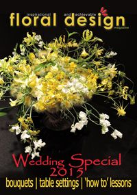 #wedding #bouquets for expert florists as well as DIY beginners, step by step. Wedding Table settings