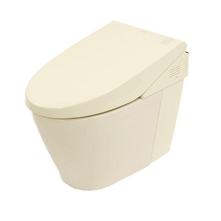 Toto Neorest Sedona Washlet Intergrated Toilet
