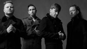 Shinedown Announces New Album 'ATTENTION ATTENTION' Releases Single 'DEVIL': Video Premiere   Article via (Billboard)  Five albums in and a bevy of No. 1 songs under its beltShinedowncould have played it safe on new albumATTENTION ATTENTIONand let the accolades continue to roll in. Instead the follow-up to 2015's Gold-certifiedThreat to Survivaltakes the veteran rockers in a new direction: a concept album. Well sort of. ATTENTION ATTENTION Shinedown's sixth album is out May 4 via Atlantic…