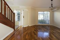 Townhouse: 3 bedrooms, 2 bathrooms, 2 carspaces for sale. Contact: Pam Herron re: 6/16-18 Carr Street, West Perth