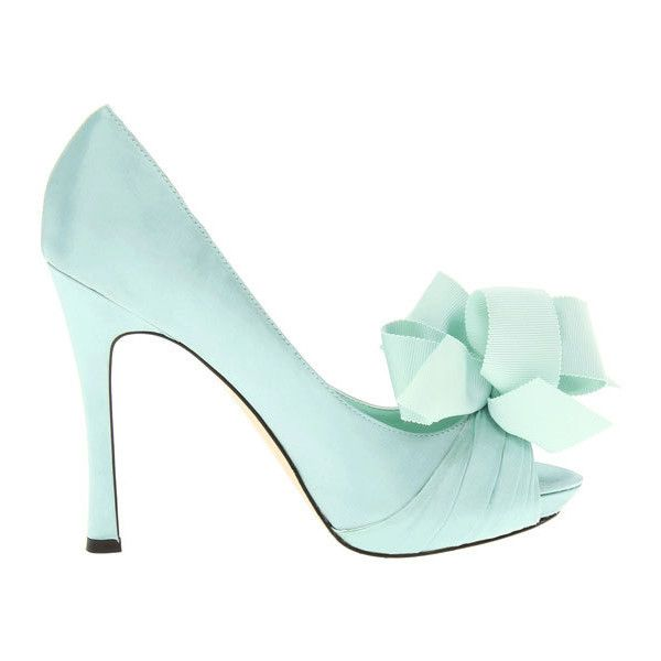 Showing Mint Green Peep Toe Pumps ❤ liked on Polyvore featuring shoes, pumps, mint pumps, mint green pumps, peeptoe shoes, peep toe shoes and peep-toe shoes