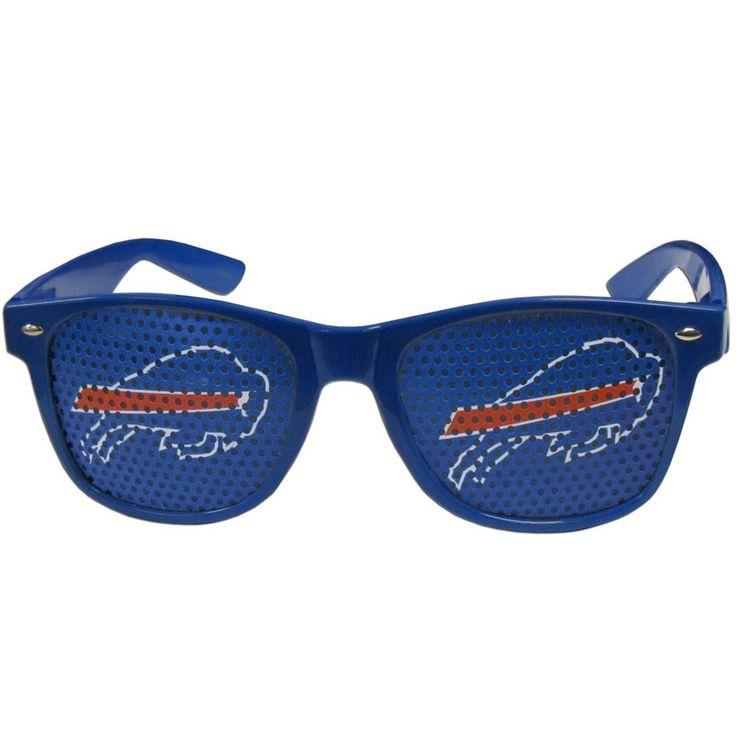 Buffalo Bills Game Day Shades FWGD015