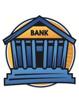 Dramatic Play-Bank  http://www.teacherspayteachers.com/Product/DRAMATIC-PLAY-THEME-SIGNS-Bank-302939