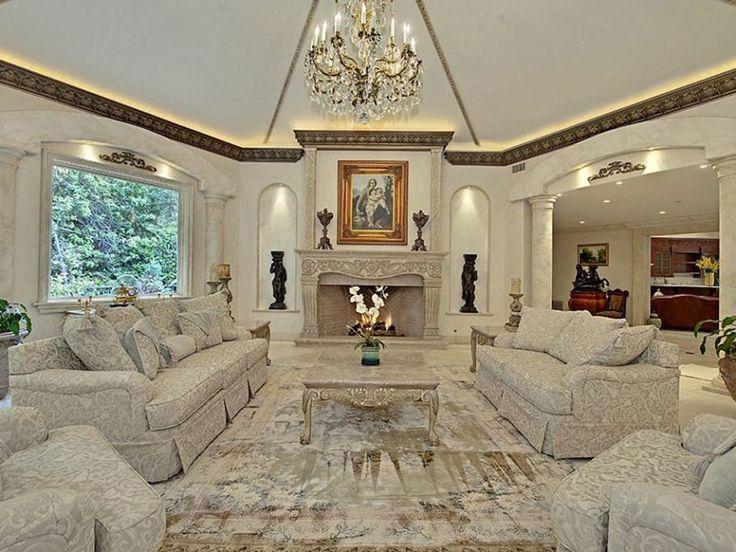 30 besten Living & Family Rooms Bilder auf Pinterest ...