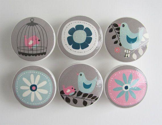 Les 17 meilleures images concernant boutons de meuble sur - Bouton de commode ...