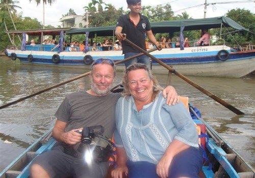 I turisti guida regno unito nel Vietnam del Sud vacanza Vietnam è la prima scelta per molte persone nel Regno Unito. Questo è un paese di cultura diversa bella gente e paesaggi naturali che si sentono apparentemente intatta. Il Vietnam ha sede a...