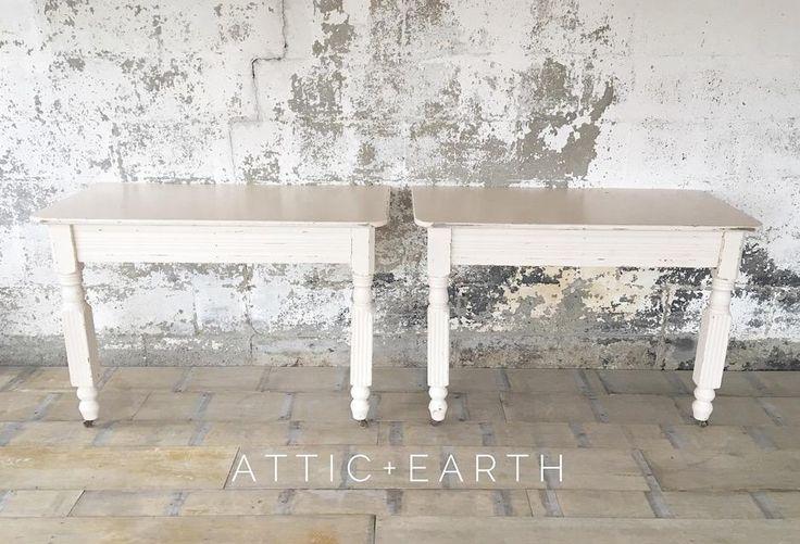 Farmhouse Desk/Table