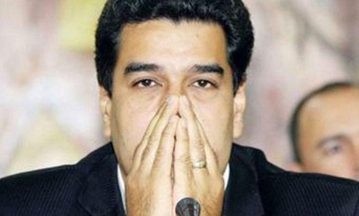 El Régimen Contra La Pared. Empresa Revela Que Gobierno De Maduro Alteró Resultados De Las Maquinas De Votación