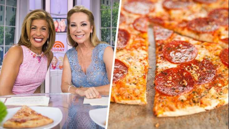 #Foodie:You want to #create #homemade #pizza that looks great (read: blackened freckles, stretchy cheese, crust bubbles), but you don't want to install a wood-burning oven in your fifth floor rental apartment.Can You Make Restaurant-Style Pizza at Home? We Tested the Tips