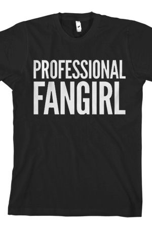NEED THIS. I might get one and cut it into a tank top and wear it to the One Direction concert-good idea or no?
