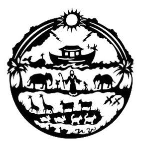 noah's ark silhouette - Google Search