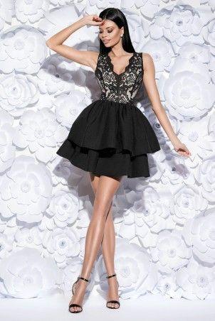 ce2f1cb704 Sukienki na osiemnastkę   Rozmiar XS S 34 36 - Pretty Clever