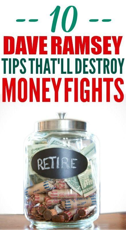 8 Dave Ramsey Tips You\u0027ll Wish You Knew Sooner Saving Money - dave ramsey zero based budget spreadsheet