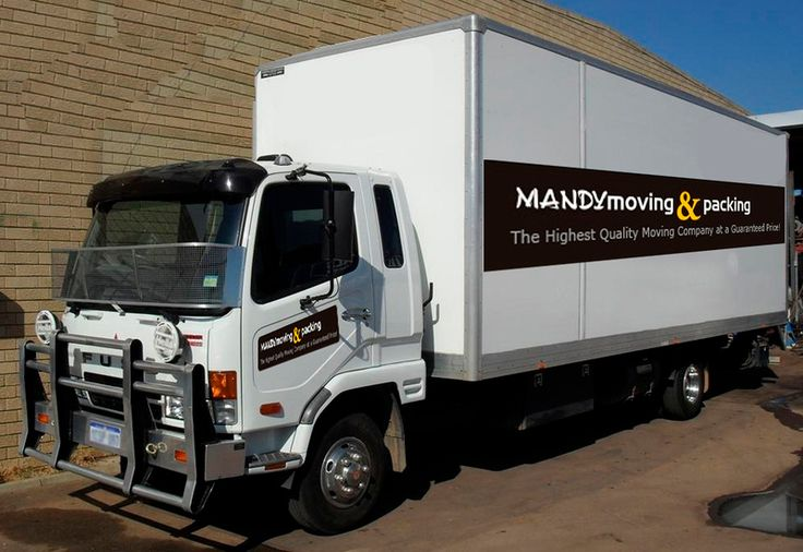 http://www.mandymovingandpacking.com.au provides services include household removals.