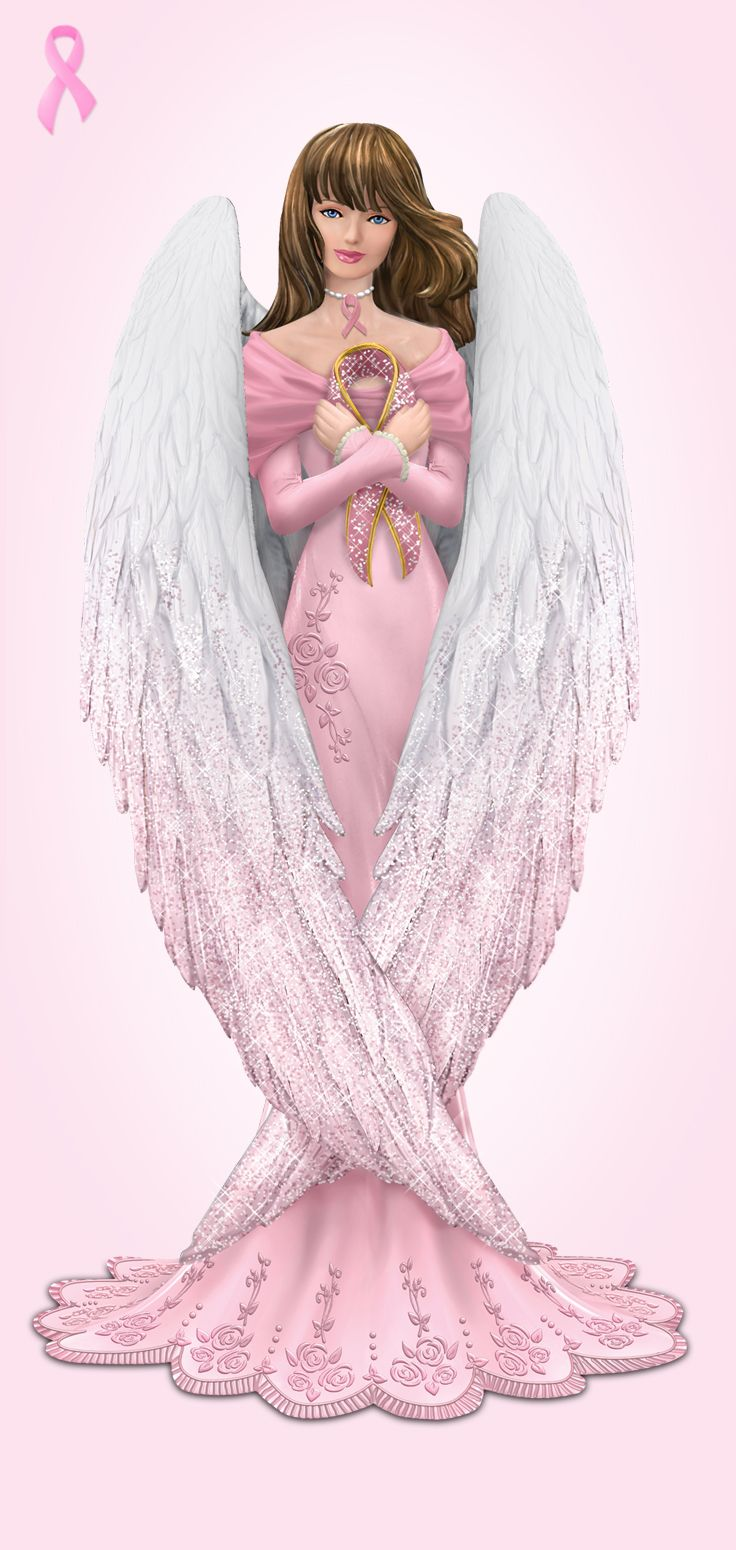 maxine breast cancer awareness figurine jpg 422x640