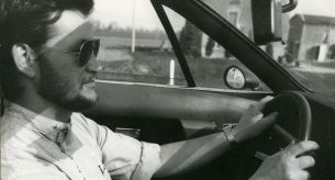 The incredible story of Valentino Balboni | Classic Driver Magazine