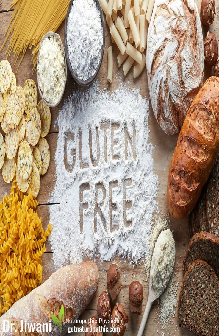 Your Gluten-Free Diet is Making You Fat, Sick & Tired: the Delights & Dangers of Gluten-Free #naturopathic #foodallergies #glutenfree #celiac #weightloss