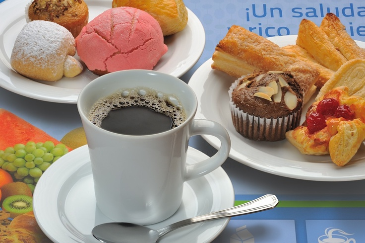 Desayuno buffete americano incluido en su tarifa Hotel Holiday Inn Express