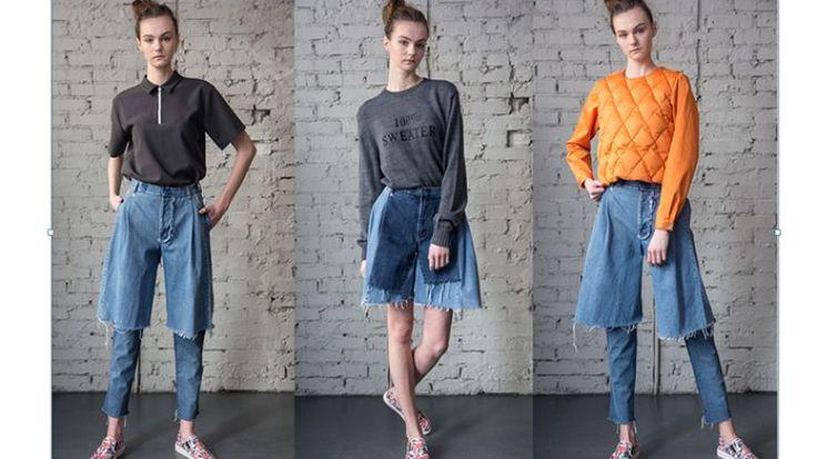 Modeli i xhinseve më të kërkuara të momentit (FOTO)