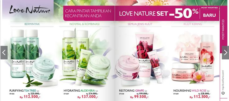 Beauty Set New on this January 2015 Grab it fast :)