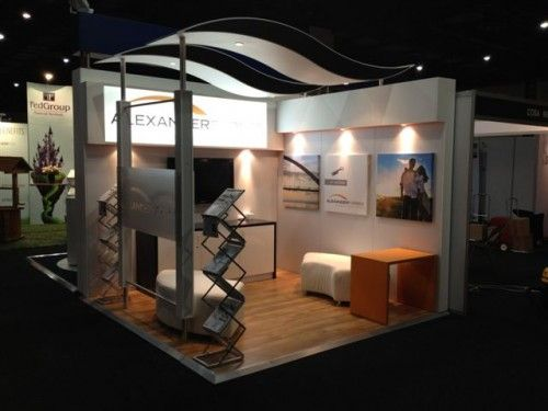 Exhibition Stand Builders South Africa : Best exhibition stand design companies in south africa