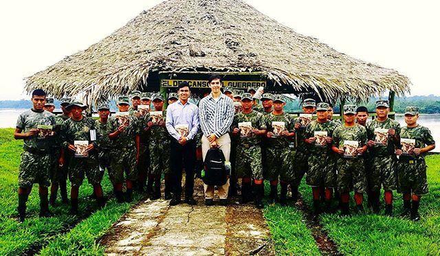 Pantoja - Perú, discurso a los militares, #jw #jwfriend #jehovahswitnesses #jwonly #jwfriends #jwfriend #thebestlifeever #jwecuador #jw_ecuador,
