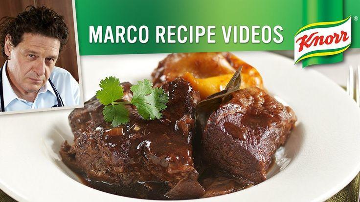 Greek Style Beef Stew Recipe | Marco Pierre White - https://www.cookingnovel.com/greek-style-beef-stew-recipe-marco-pierre-white/ #cooking #recipe #food