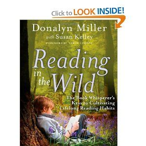 17 best books to read images on pinterest books to read libros amazon reading in the wild the book whisperers keys to cultivating lifelong fandeluxe Gallery