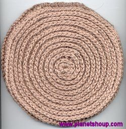 crocheted spiral - Google Search