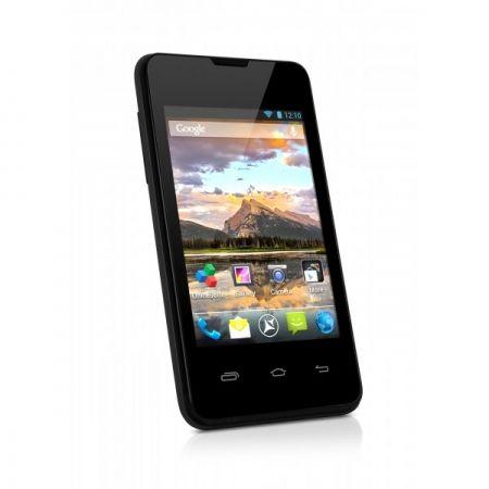 Allview A4 Duo Smartphone - negru - F64