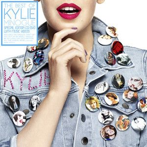 The Best of Kylie Minogue #music