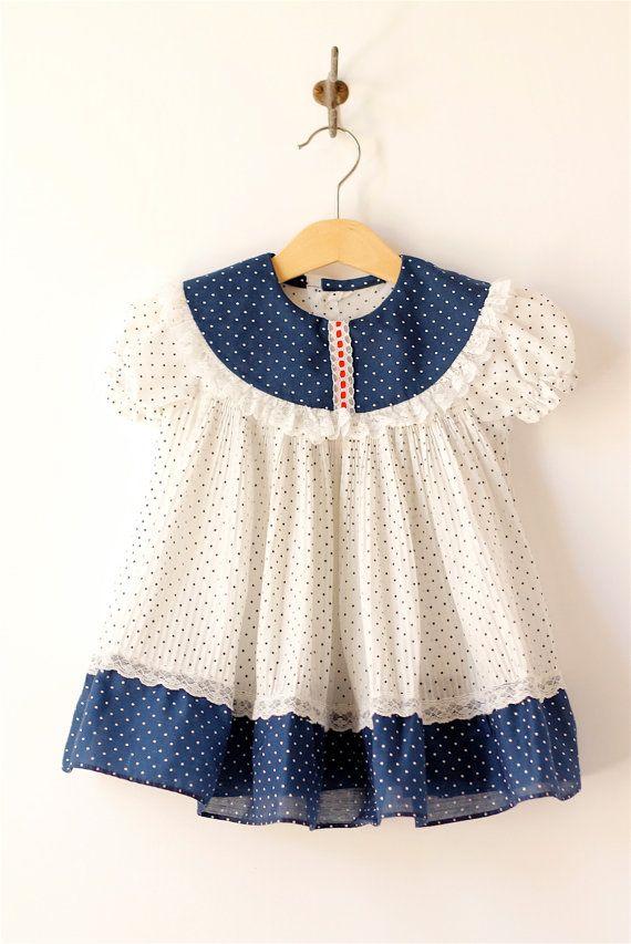 Vou comprar um desses pro aniversario da Valentina de 1 ano. Ela fica linda de azul marinho e poá.