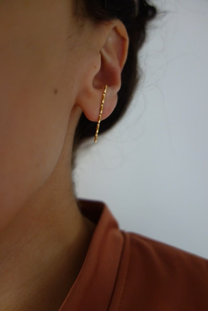 Image of DAILY LINE EARPINS